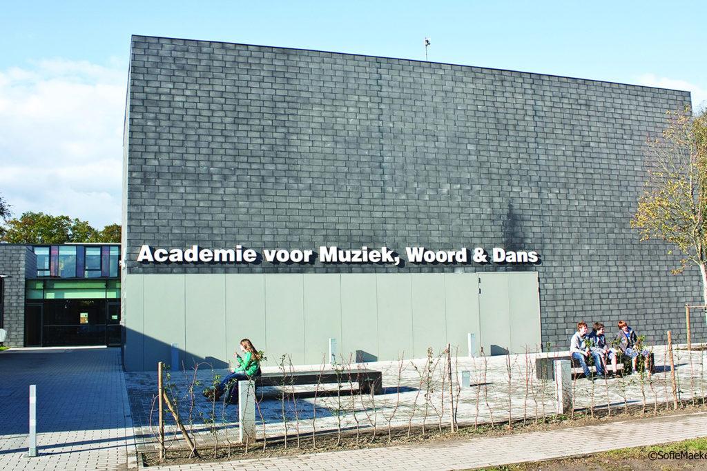 Muziekacademie Ninove