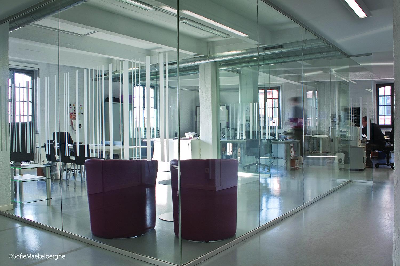 geboutechnieken fotomuseum Antwerpen