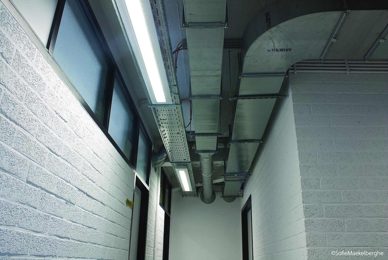 gebouwtechnieken fotomuseum Antwerpen