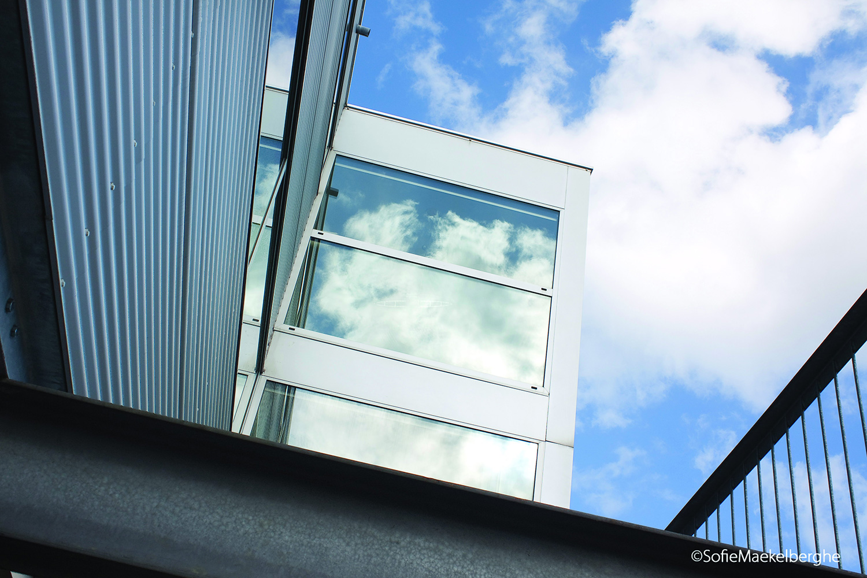 IRS Stuidiebureau was technische partner voor Toverveld Herent