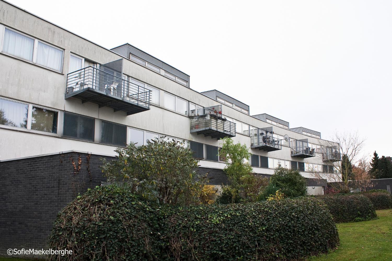 Merelstraat-Nachtegaalstraat, Sint-Katelijne-Waver