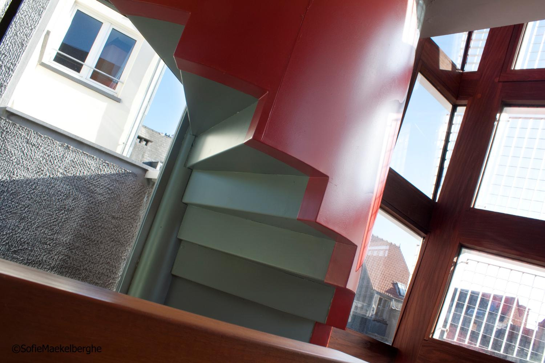 Belle epoquecentrum, Blankenberge