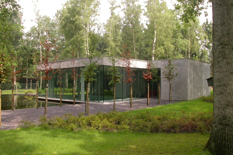 Monnikenheide, Zoersel