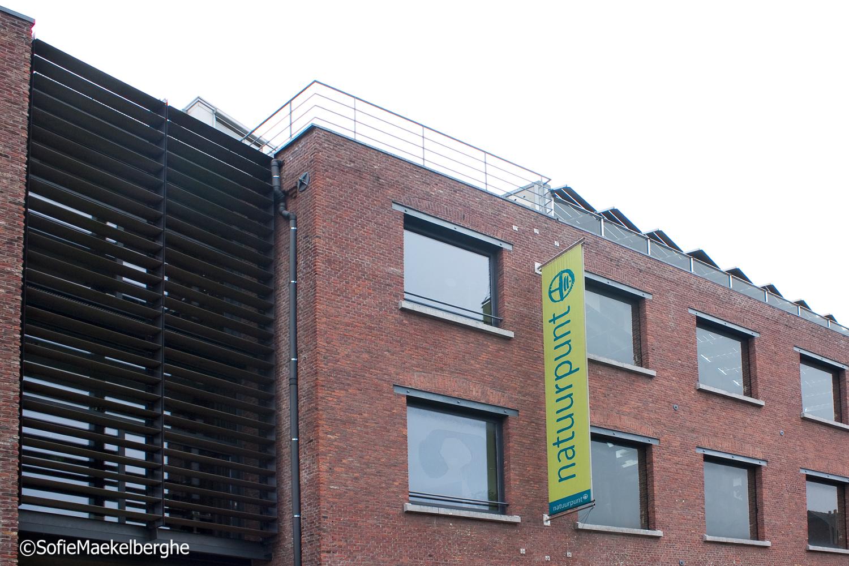 natuurpunt, Mechelen