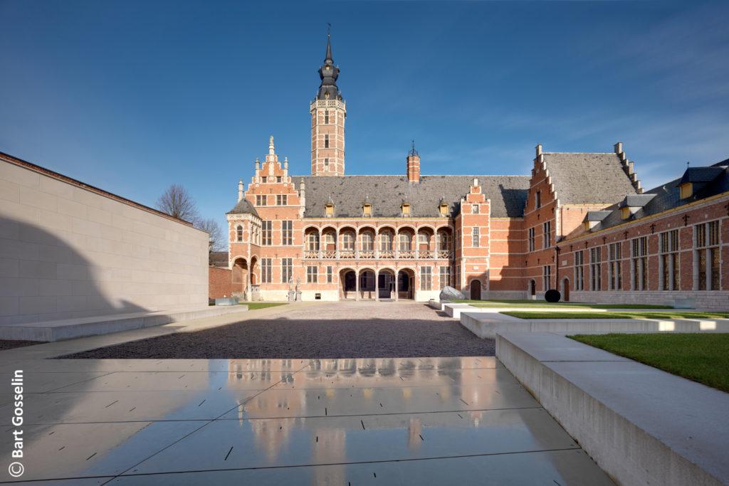Hof van Busleyden, Mechelen