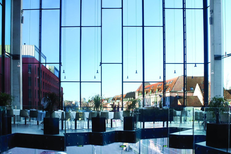 Lamot, Mechelen