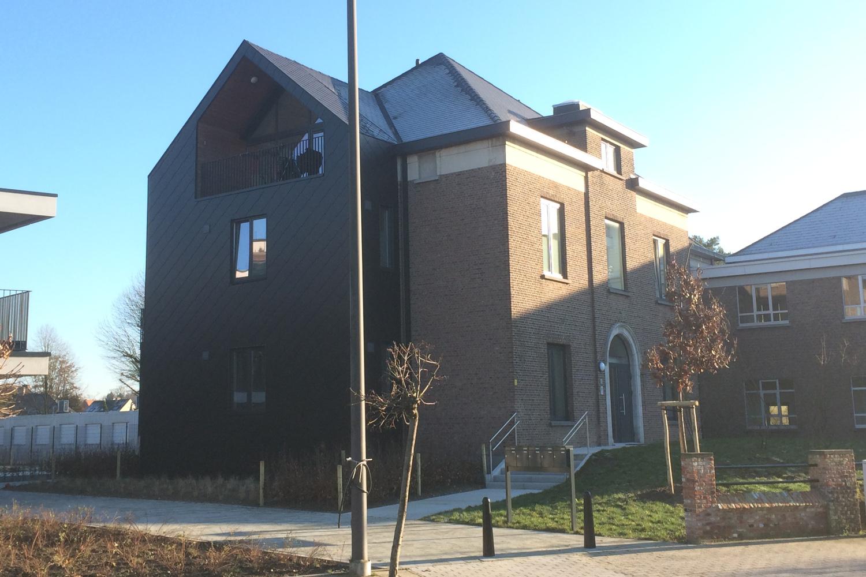 Zwarte Leeuwstraat, Bonheiden