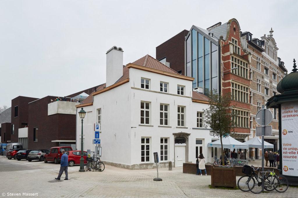 gemeenschapscentrum De Rinck, Anderlecht