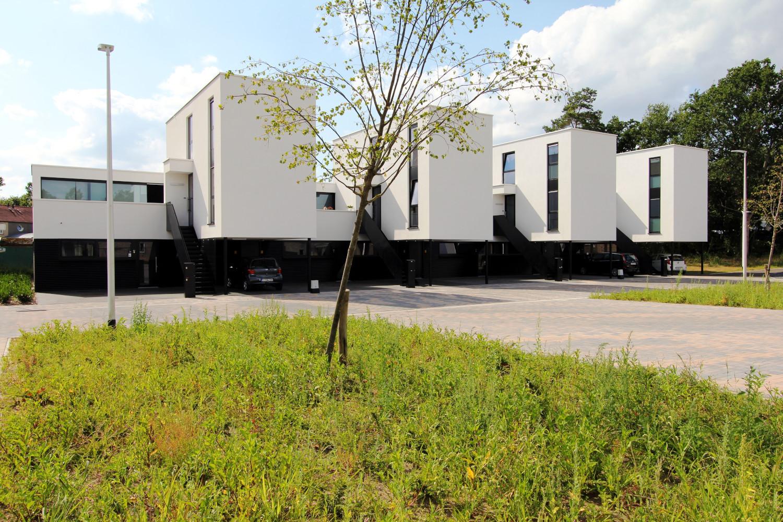 IRS studiebureau Boskant, Leopoldsburg